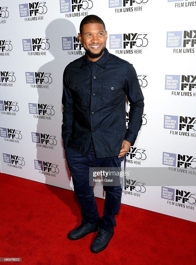 "53rd New York Film Festival - ""The Martian"" Premiere - Arrivals"