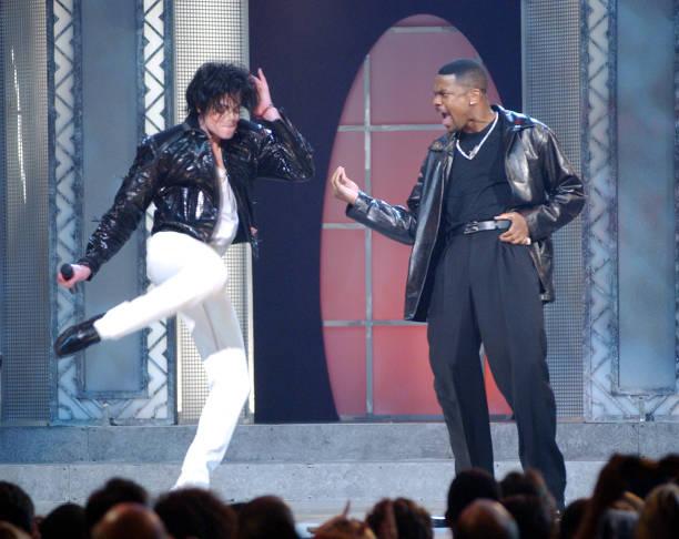Michael Jackson's 30th Anniversary Celebration - 2nd Show