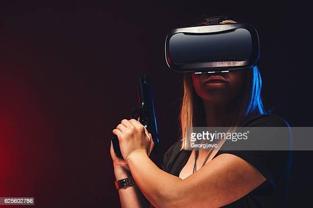 Using 3D tech