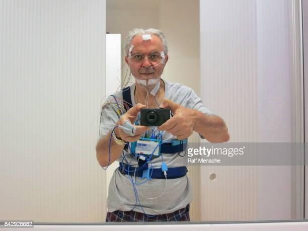 using digital camera senior documented its