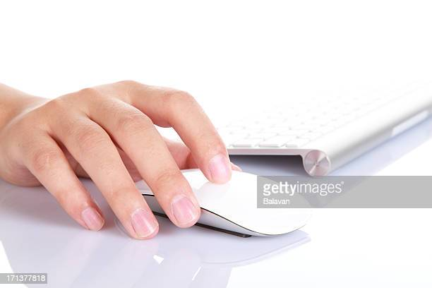 Using computer-XXXL