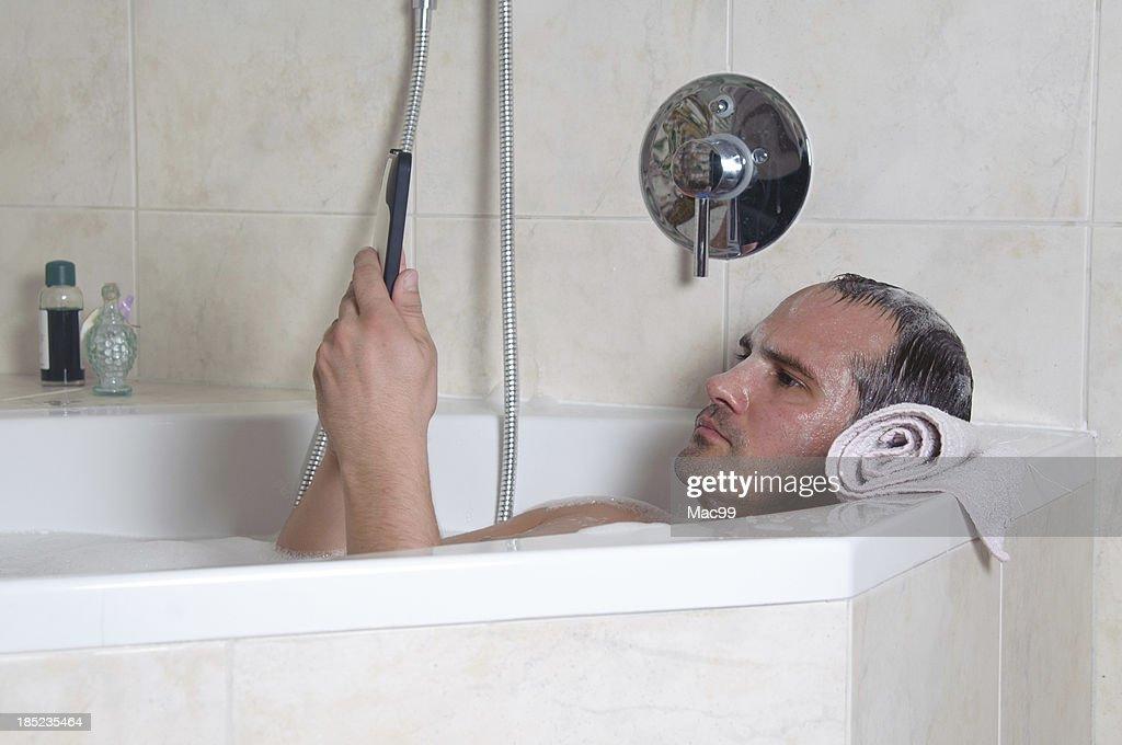 Теплая ванна от простатита простатит лечение в сургуте