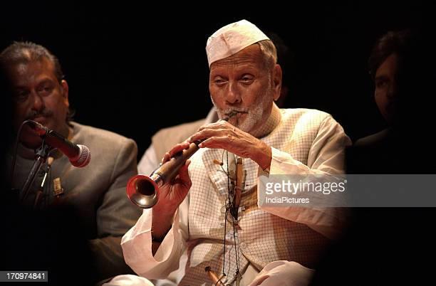 Ustad Bismillah Khan New Delhi India