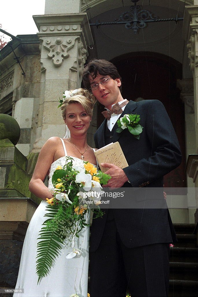 Uta Bresan, Ehemann Karsten Freund, Hochzeit, News