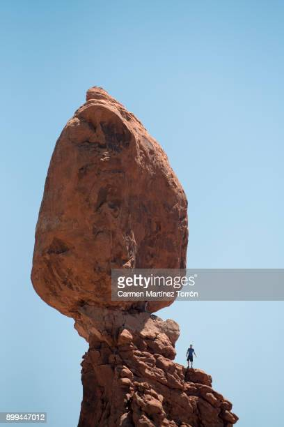 USA, Utah, Arches National Park.