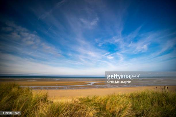 utah beach - hero and not superhero stock pictures, royalty-free photos & images