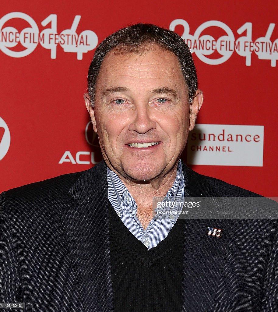 'Mitt' Premiere - 2014 Sundance Film Festival : News Photo