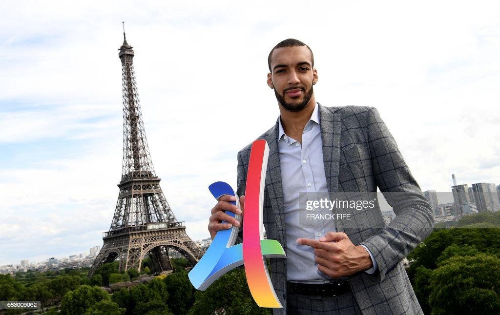 FRANCE-OLY-2024-PARIS : News Photo