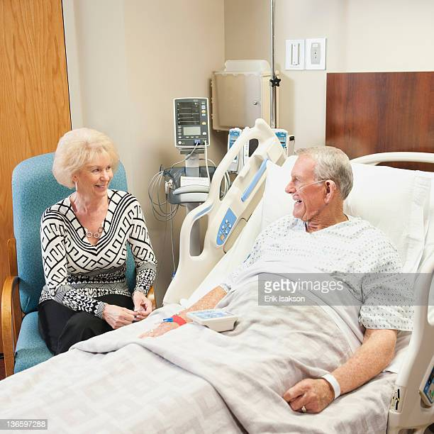 Man In Hospital Gown Stock Photos and Pictures | Getty Images