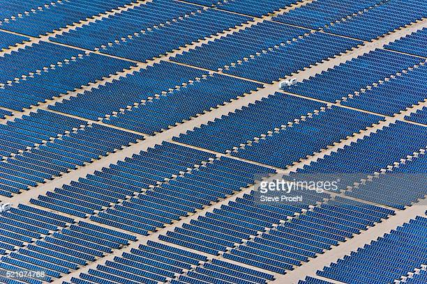 Utility Solar