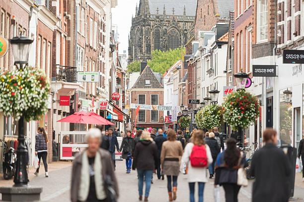 Utrecht, Netherlands Utrecht, Netherlands