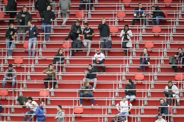 NLD: FC Utrecht v RKC Waalwijk - Dutch Eredivisie