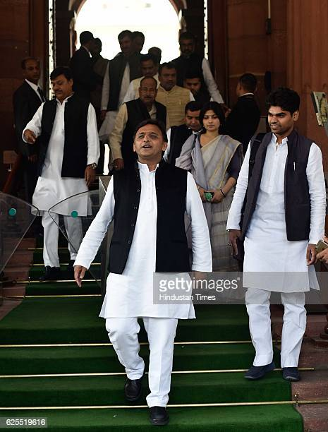 Akhilesh Yadav Pictures And Photos Getty Images