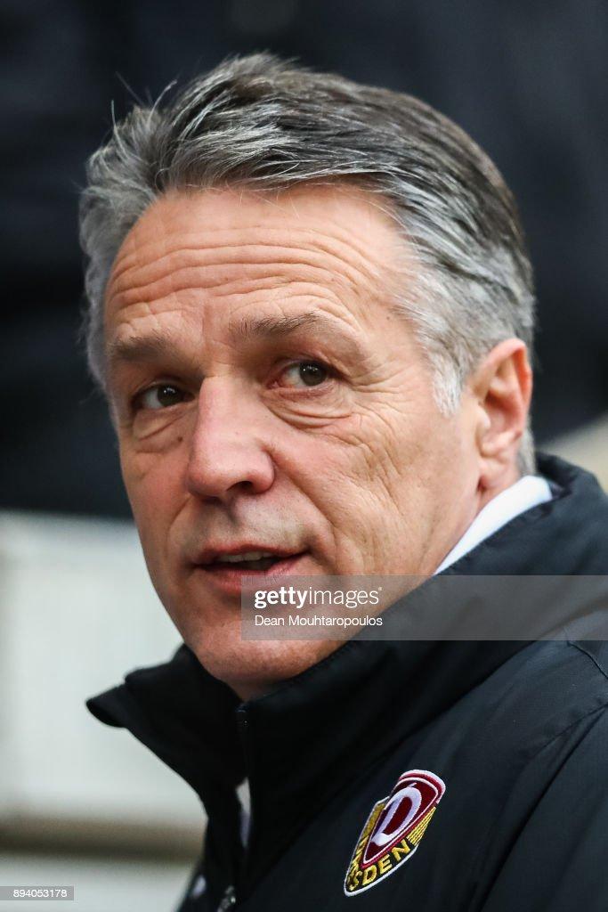 MSV Duisburg v SG Dynamo Dresden - Second Bundesliga