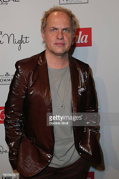 Uwe Ochsenknecht attends the Gala Star Night during the 63rd Berlinale International Film Festival at the Stue Hotel on February 9 2013 in Berlin...