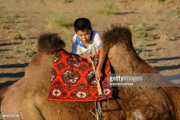 Uzbekistan Nurota tumani son of the camel driver The cameldrivers are Mongolian Kazakhspeaking Kazakhs Uzbekistan is a multicultural state from...