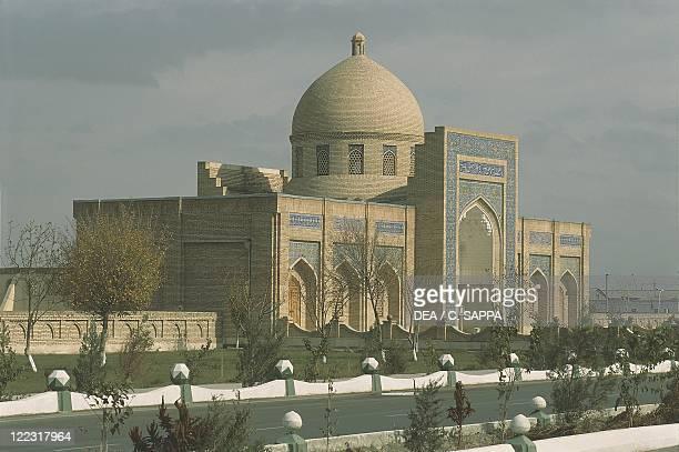Uzbekistan Surroundings of Bukara Sufi Centre of Bahob Bahuddin Nahbandi