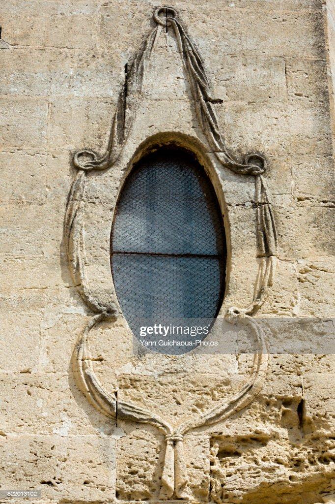 Uzes, Gard, Occitanie, France : Stock Photo