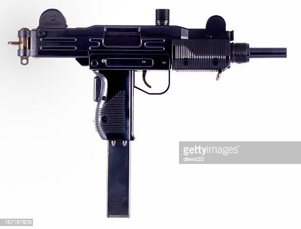 uzi - machine gun stock pictures, royalty-free photos & images