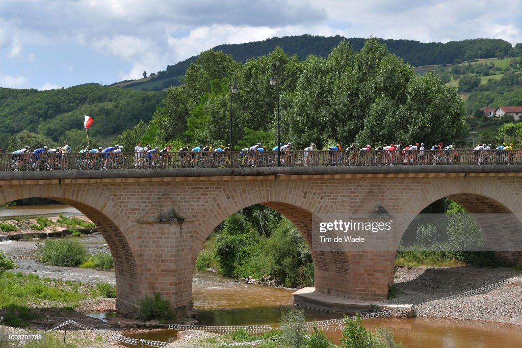 Le Tour de France 2018 - Stage Fifthteen