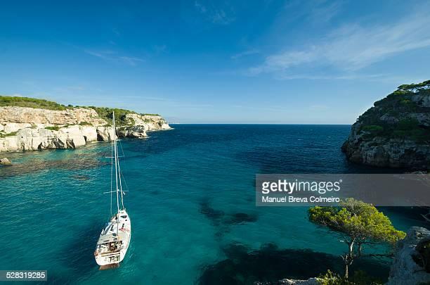 Vacances in Menorca