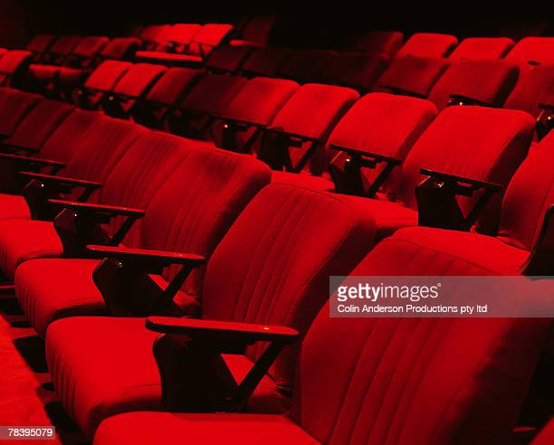 Vacant seating