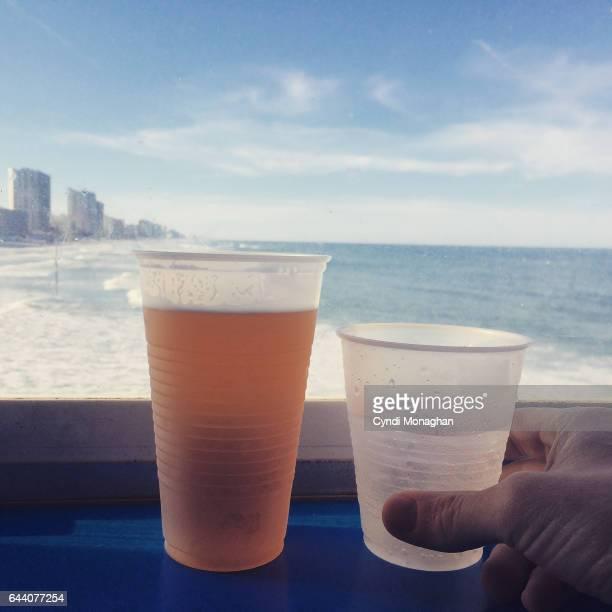 Vacation Drinks