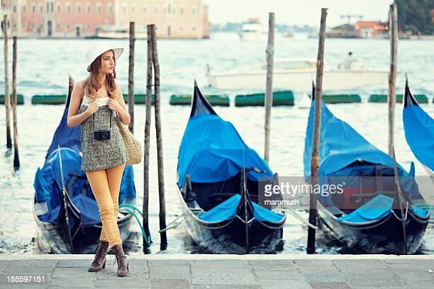 Vacanza a Venezia