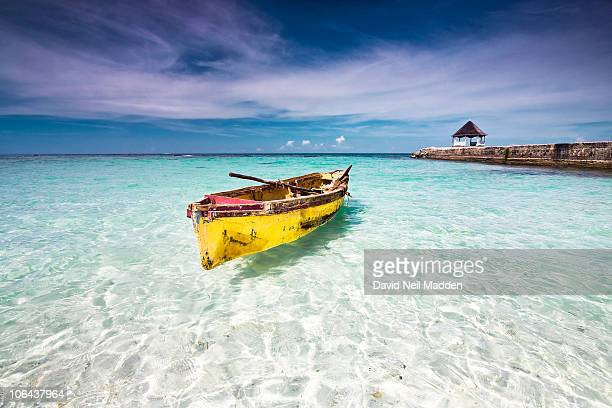 vacation - jamaica stock pictures, royalty-free photos & images