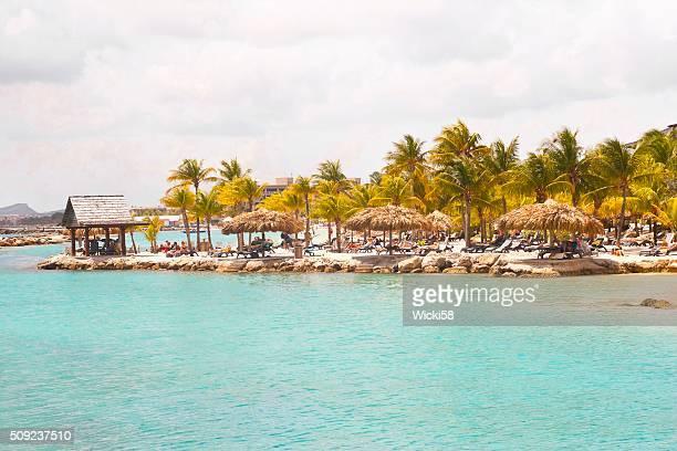 Vacation Resort on Curaçao