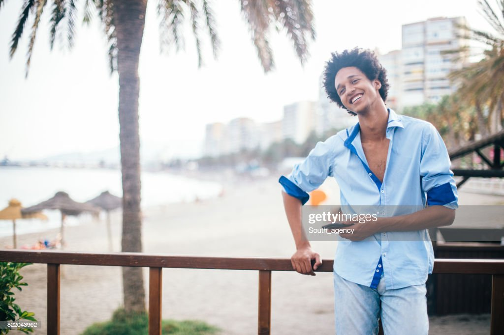 Vacation time : Stock Photo
