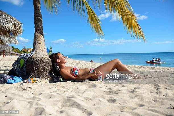 Urlaub am Playa Ancon in Trinidad und Cuba