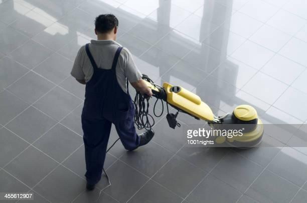Vacum Reinigung