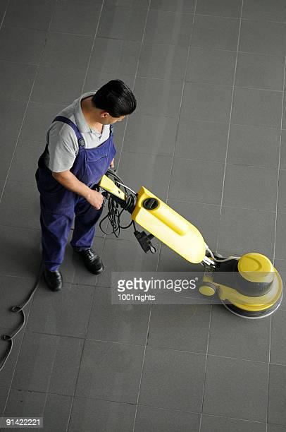 Vacum Cleaner