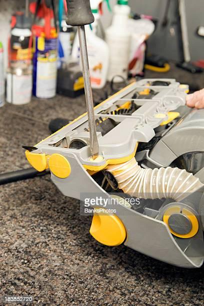 Vacuum Cleaner Repair Brush Cover Replacement