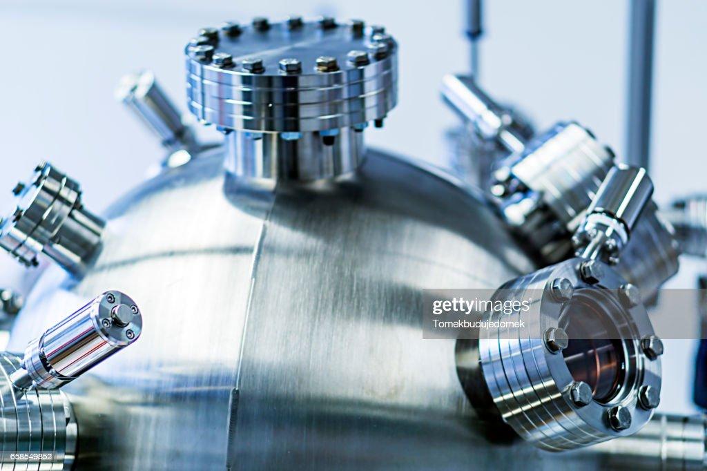 Vacuum : Stock Photo