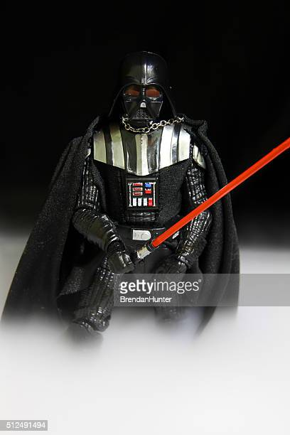 Vader in the Mist