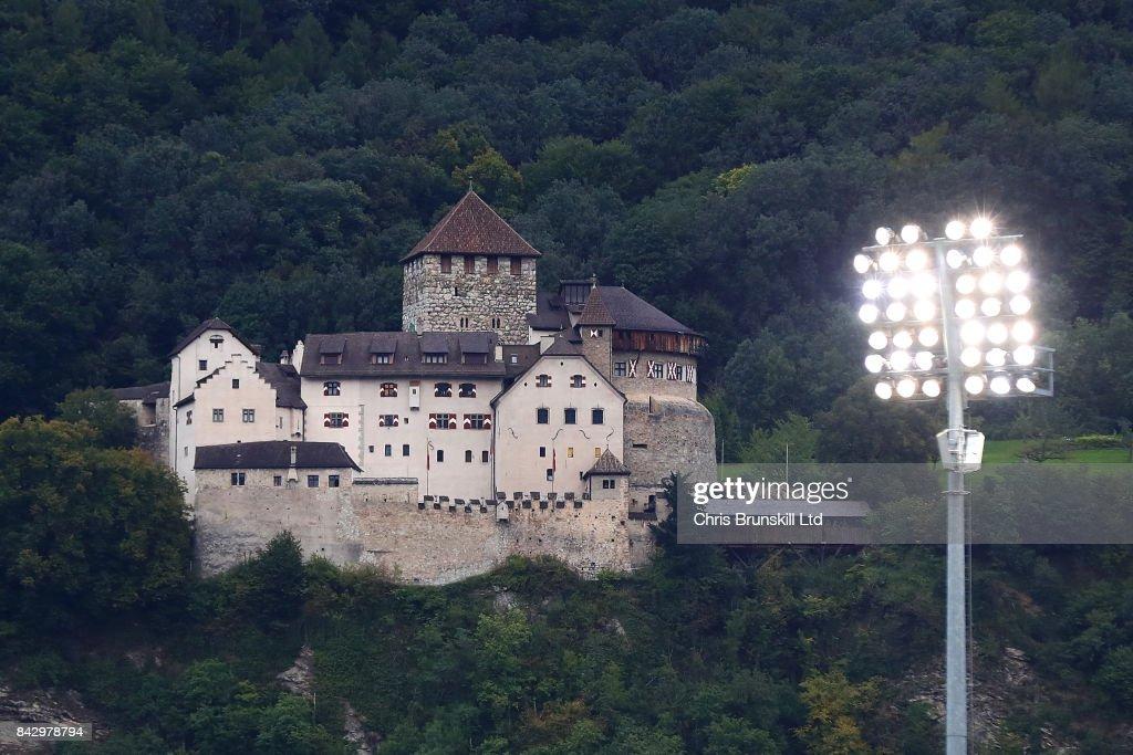 Liechtenstein v Spain - FIFA 2018 World Cup Qualifier : News Photo