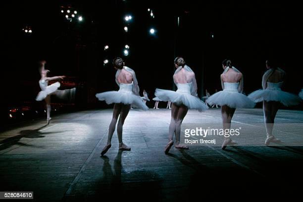 Vaganov Ballet Academy Graduates