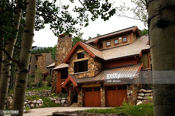 vailHomes17c A home for sale by SONNENALP REAL ESTATE LLC Joni White Taylor broker in the Vail Valley for $5000 Bedrooms 5 Baths 6 1418 Vail Valley...