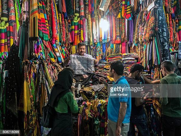 vakil grand bazaar in shiraz, iran - shiraz fotografías e imágenes de stock