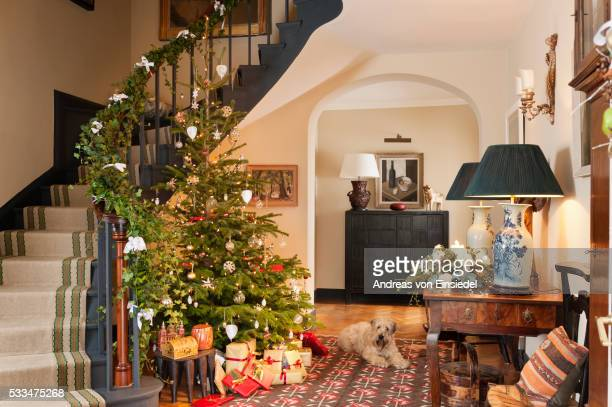 Val Foster's Christmas Home