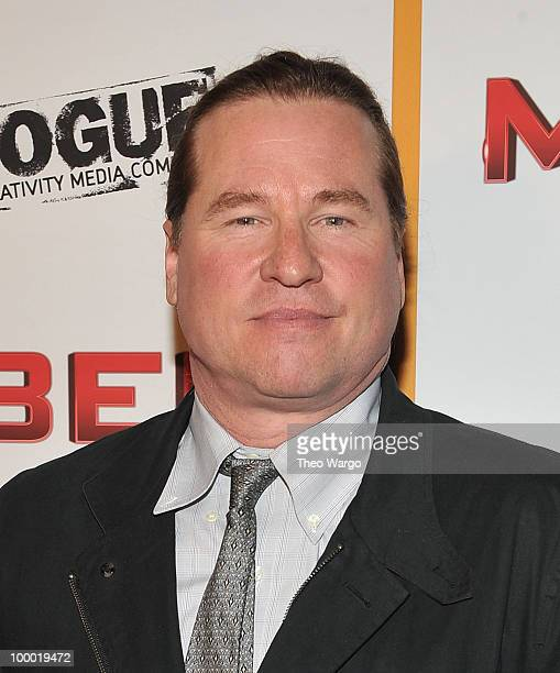 Val Kilmer Pictures And Photos