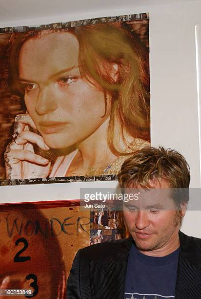 val kilmer wonderland stock photos and pictures