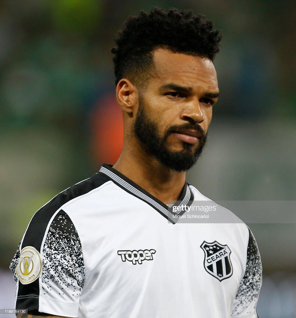 Palmeiras v Ceara - Brasileirao Series A 2019 : ニュース写真