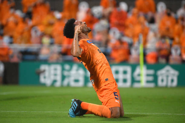 JPN: Shimizu S-Pulse v Oita Trinita - J.League Meiji Yasuda J1