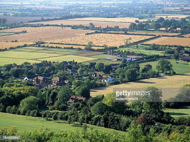 vale of aylesbury - aylesbury stock photos and pictures