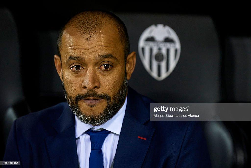 Valencia CF v Sevilla FC - La Liga : News Photo