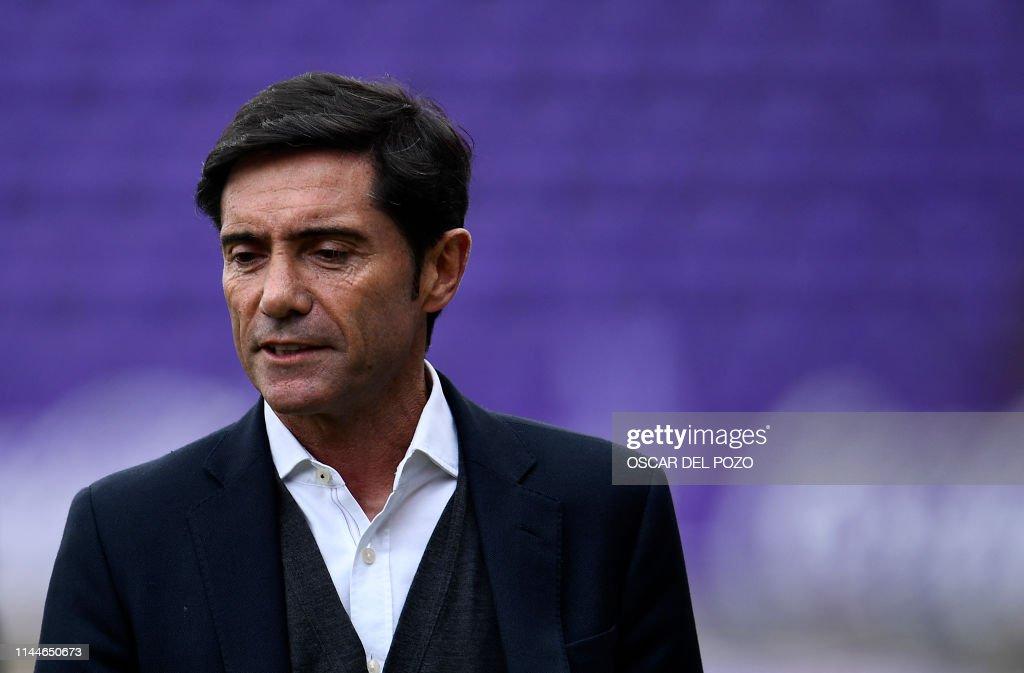 ESP: Real Valladolid CF v Valencia CF - La Liga