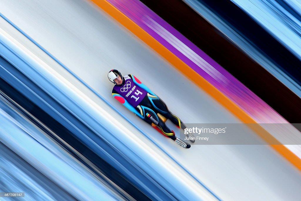 Previews - Winter Olympics Day -1 : Foto jornalística